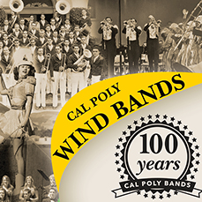 Wind Bands 100 years
