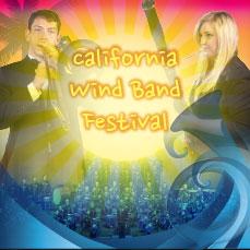 Califoria Wind Band Festival