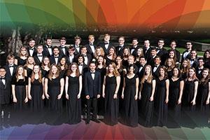 slo for high school choir music
