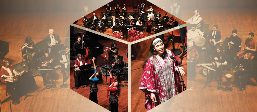 Cal Poly 2020 Calendar Arab Music Ensemble Calendar   Music Department   Cal Poly, San