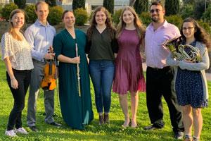 Symphony soloists