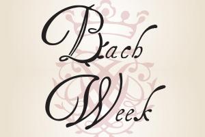 Bach Week