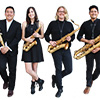 Six Four Saxophone Quartet